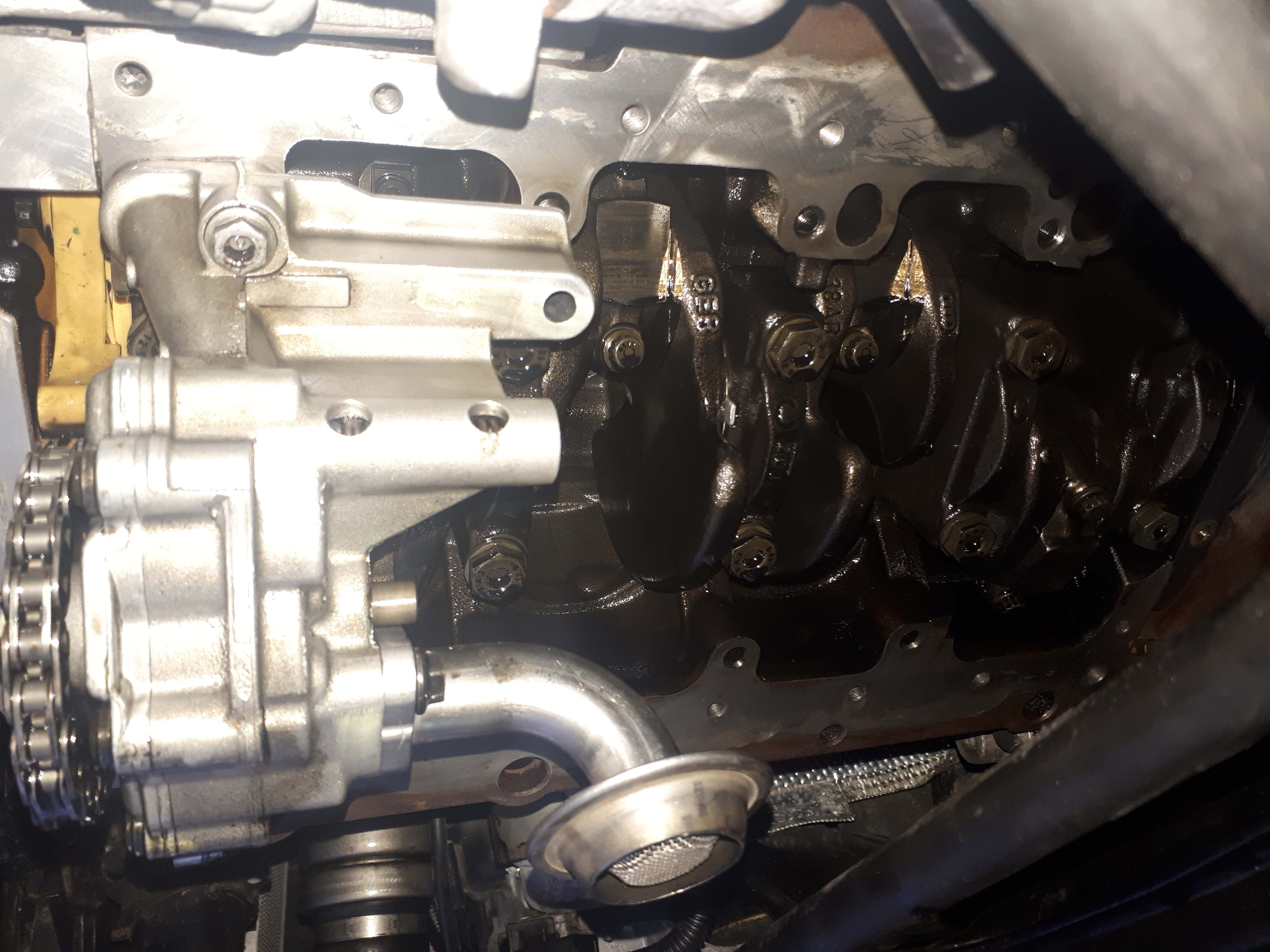 A4 B7 Kontrolka Ciśnienia Oleju Audi A4 B7 Audi A4s4rs4